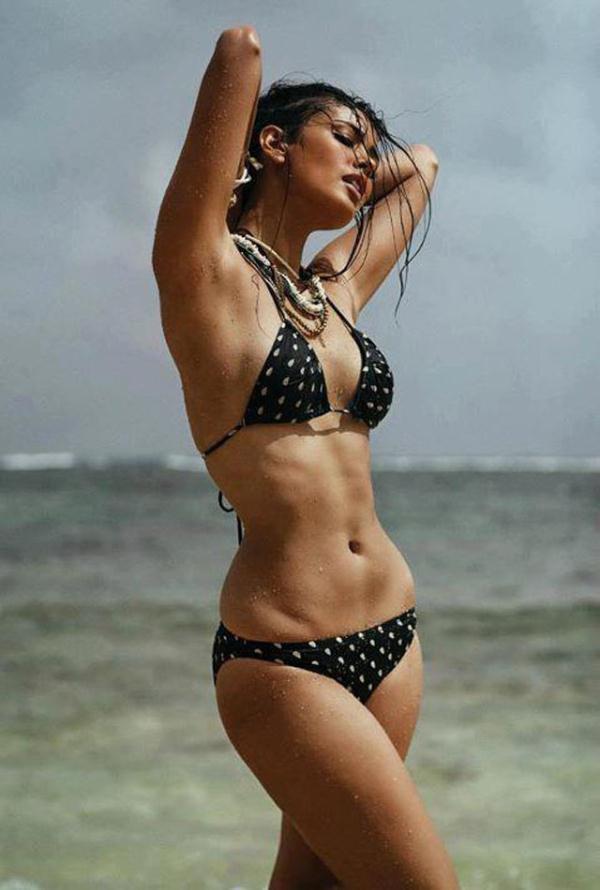 Megan Young Hoa hậu Thế giới 2013