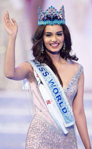 Xem Thêm Hoa hậu Thế giới